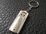 Flip Metal USB flash drive