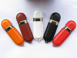 Wholesale Leather USB flash drive