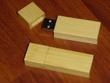 Original Wooden USB flash drive