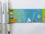 Hot Sell Advertising Banner Pen