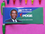 Promotional Advertising Banner Pen