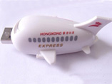 Aeroplane shaped USB  Memory Stick