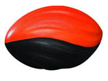 PU Rugby ball Toy