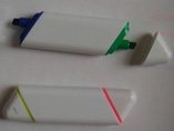 Duo Highlighter Pen