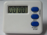 Led programmable digital timer