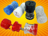 3-in-one Travel Adapter