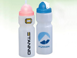 Sports Water Bottle With Lid