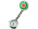 Hanging Nurse Watch FOB