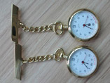 Promotional Alloy Nurse Watch FOB
