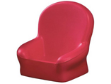 Armchair Shaped Stress Ball