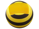 Ball shaped phone holder Stress Reliever