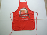 Full branding Apron best for promotion