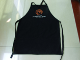 Adjustable Strap Cotton Apron