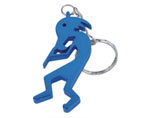 Cartoon Bottle Opener Keychains