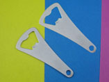 Promotional Cheap Metal Bottle Opener
