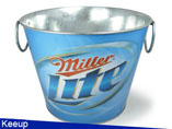 5QT Ice Bucket With Two Handles
