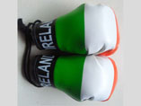 Boxing glove Keyrings