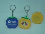 Apple Shaped Tape Measure