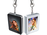 1.5 inch Keyring Digital Photo Frame