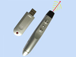 Wireless Presenter laser Pointer