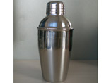 Metal Cocktail shaker