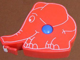 Elephant Shaped Tape Measure
