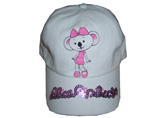 Promotional Kid Baseball Cap