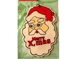 Christmas Design Car Air Freshener