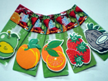 Fruit Shaped Air Freshener