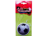 Football Advertising Air Freshener