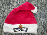 Promotional Plush Xmas hats