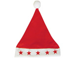 Cheap Christmas Hats With Five Star Light