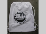 Promotional Non-Woven Drawstring Backpack