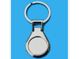 Fashion Custom Metal Keychain