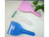 Promotional Car Ice Scraper With Sturdy Handle