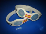Power Silicone Balance Wristbands