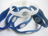 Energy Rubber Balance Wristband