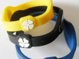 Custom Power Balance Wristband