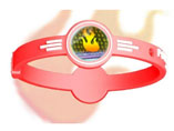 Advertising Energy Balance Bracelet