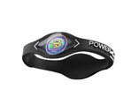 Silicone Power balance Wristband
