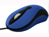 Exqusite 3D Promotional Wired Mouse