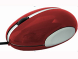 Ergonomic Design Optical Mouse