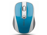 Optical Wheel Wireless Mouse