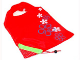 Promotional Strawberry Folding Bag