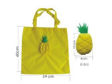 Pineapple Shaped Folding Bag