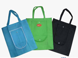 Non-woven Folding Shopping Bag