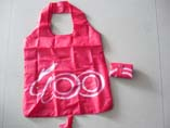 Advertising Folding Shopping Bag
