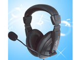 Customized Stereo Headset