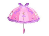 Ballet Straight Children Umbrella
