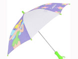 Promotional Auto Open Children Umbrella